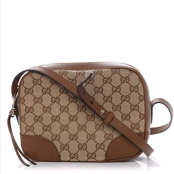 cd8d281efc67d4 Gucci Bags | Iso Bree Crossbody Bag | Poshmark